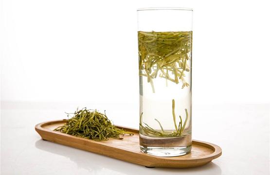秋季女性养生喝什么茶你越喝越年轻
