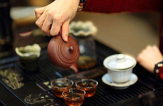 泡功夫茶什么茶具好你对这些茶具了解吗