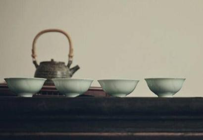 什么样的茶具比较好茶具对茶汤的影响非常大