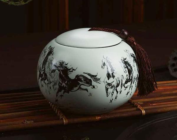 什么牌子的陶瓷茶叶罐比较好陶瓷茶叶罐品牌排行榜推荐