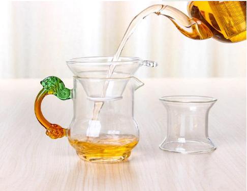 玻璃茶器怎么用?玻璃永利棋牌app适合泡什么茶