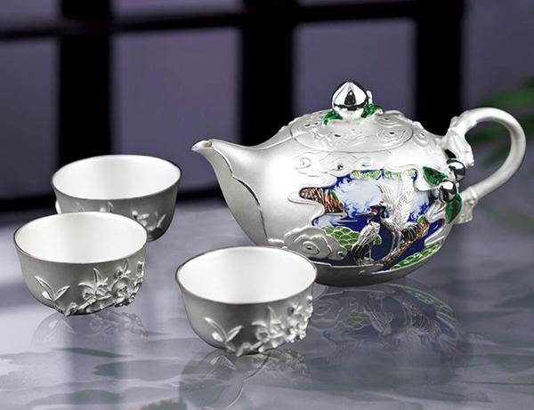 现代茶具都有哪些种类功夫茶茶具的种类及挑选小技巧