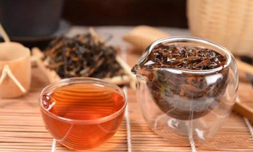 红茶的传统采制工艺小种红茶采制工艺有哪些?