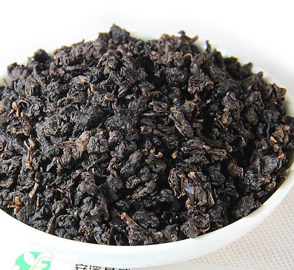 炭焙茶技艺传承待创新传统炭焙铁观音的制作步骤