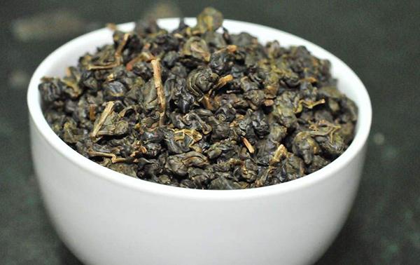 台湾冻顶乌龙茶制作工艺,好茶就是这样来的!