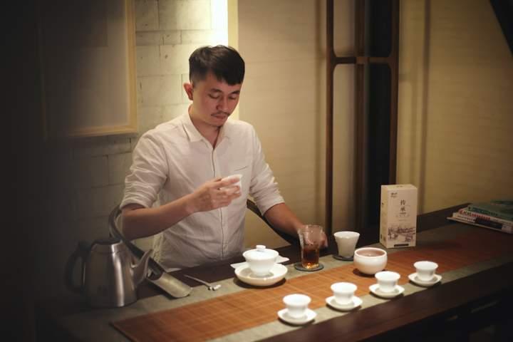 云戎茶业:做凤庆好红茶,做好凤庆红茶