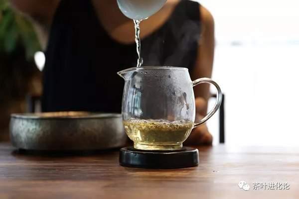 为什么越好的茶,喝起来越淡?