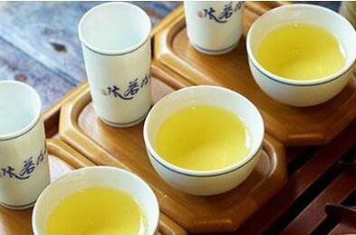 五招助你选购满意的茶叶
