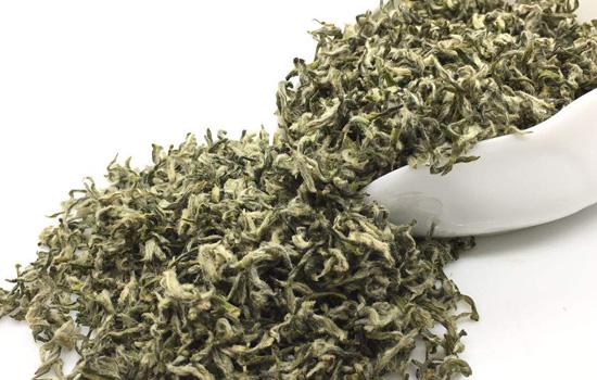 碧螺春是半发酵茶吗带你了解你不知道的碧螺春