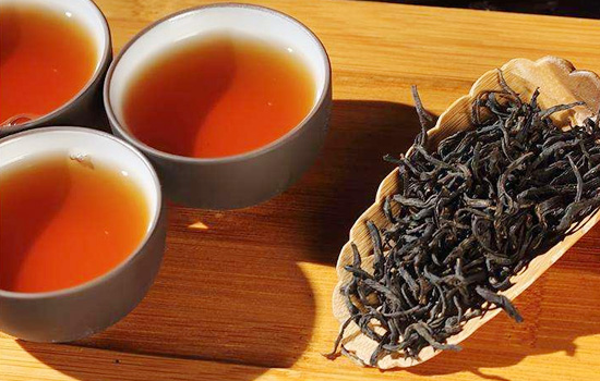 带你来了解祁门红茶有烟熏味正常吗