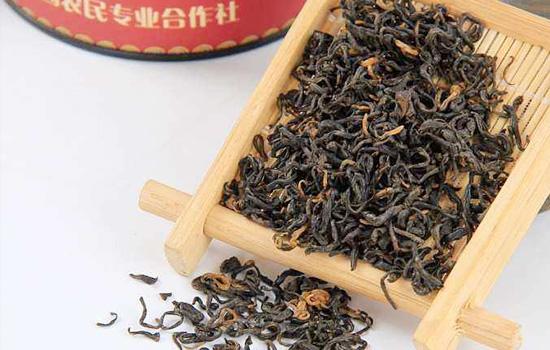 祁门红茶好坏怎么区分你不学习一下?