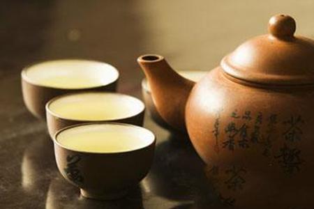通天岩茶好喝吗通天岩茶有哪些品质特征