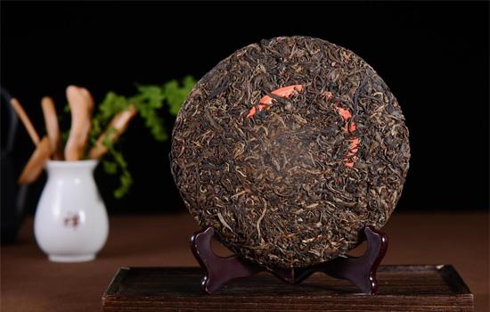 普洱茶和红茶的区别几方面大不同