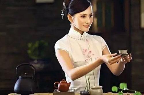 茶叶水洗脸美容祛斑,喝什么花茶能祛斑?