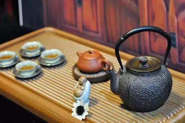 茶文化有点意思,茶桌上的茶叶冷知识
