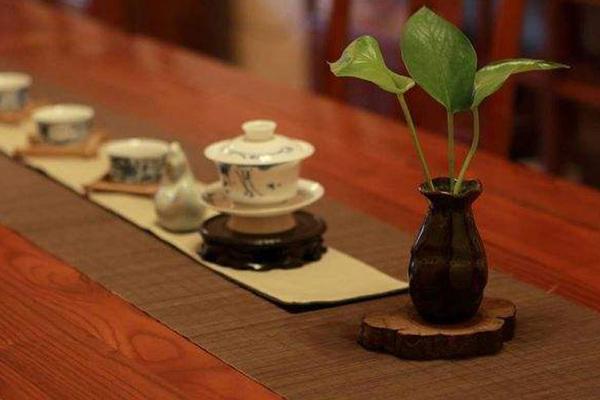 茶道入门,知茶难需有惜茶之心