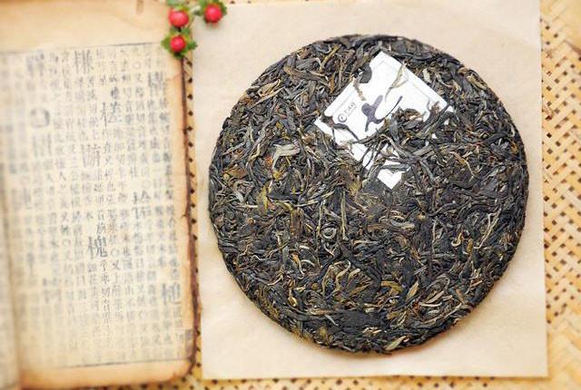 普洱茶喝为什么要醒茶,有什么好处?