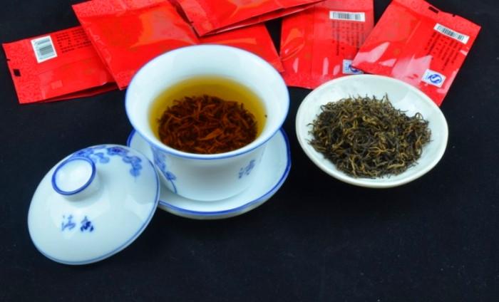 碧螺红茶价格