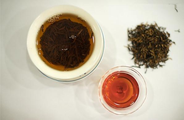 碧螺红茶瞬时而出,什么是碧螺红茶