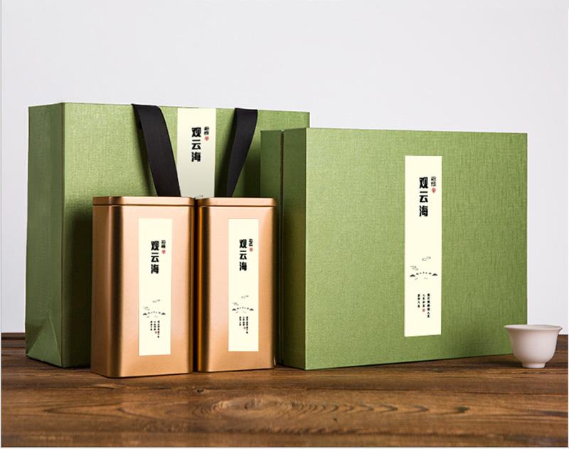 碧螺春礼盒装一般多少钱?
