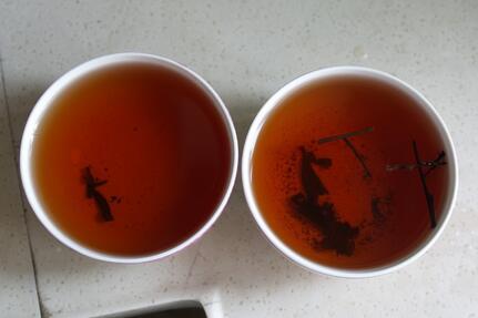 普洱茶跟黑茶的区别是什么功效有什么不一样吗普洱茶功效
