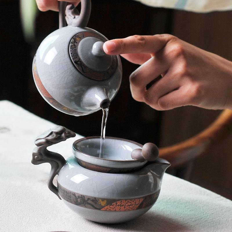 关于敬酒、倒茶你知道多少?