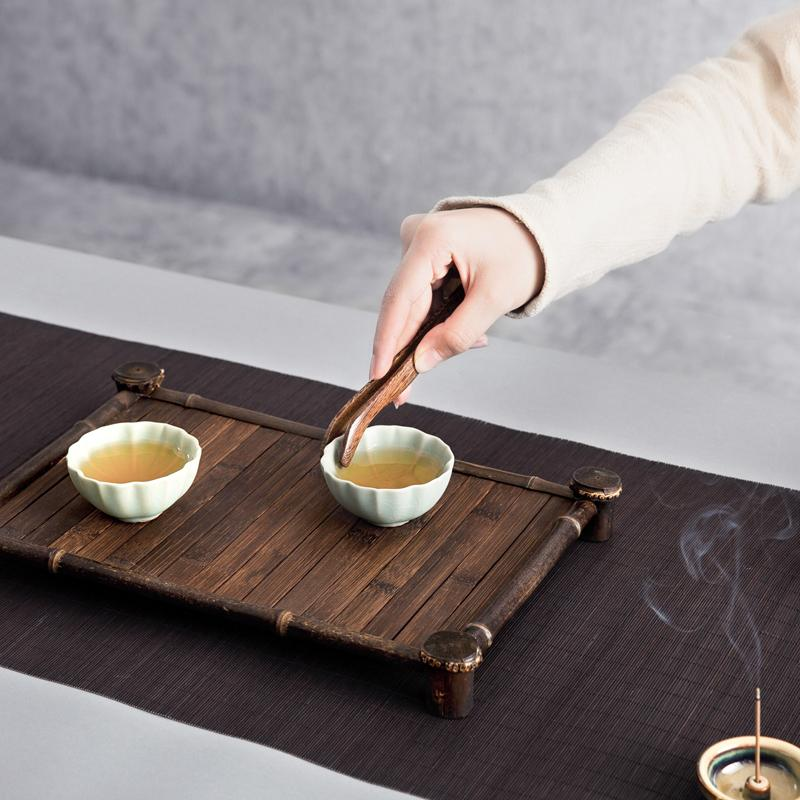 识茶笔记:18种茶具的用法
