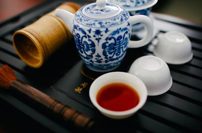 一泡好的祁门红茶应该有的标准