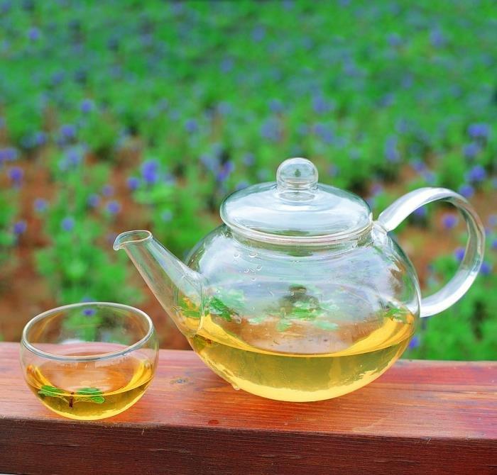 祁门红茶的西式品饮与泡法