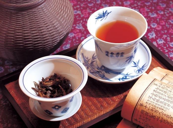 祁门红茶产自何地在中国安徽