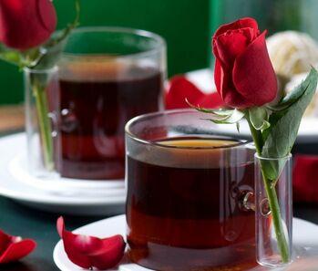祁门红茶是世界三大高香红茶之一