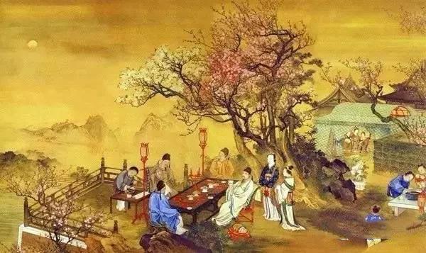 追溯祁门红茶茶史