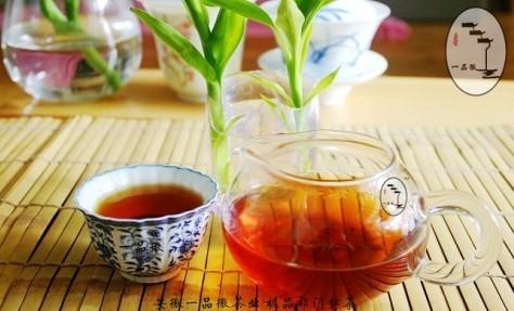 四大世界顶级红茶之一-祁门红茶