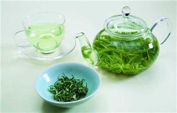 泡制黄山毛峰茶叶需要注意哪些问题?