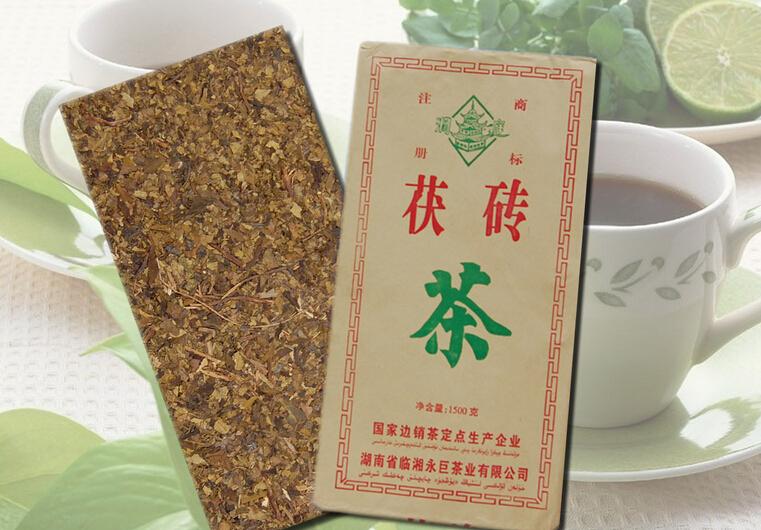 初喝黑茶的茶友,请注意请注意!