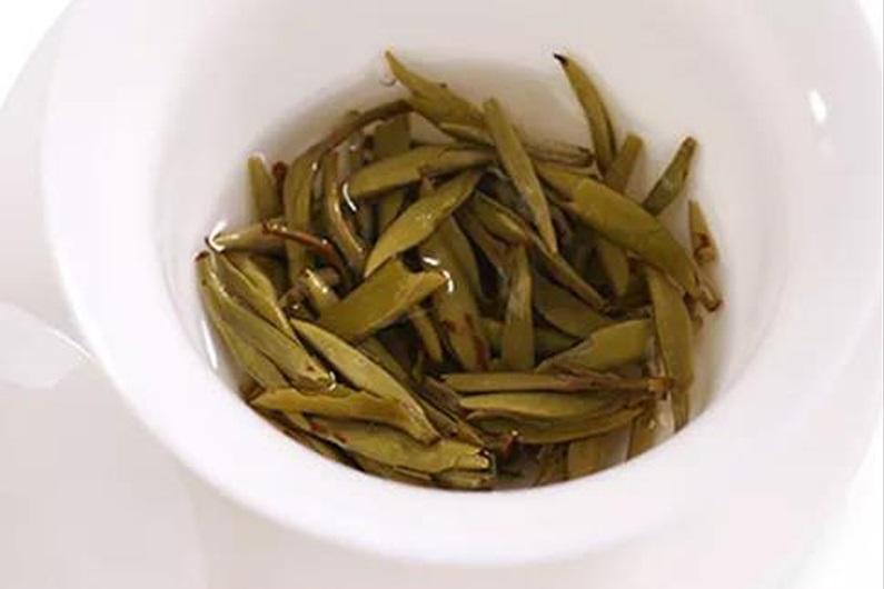 【茶知识】60~100℃的水,茶叶各有话说