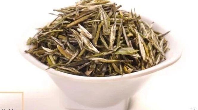 郭子涵·学茶:初识采花毛尖-条形特种绿茶