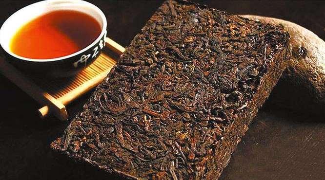 如何挑选好茯茶?泾阳茯茶选购方法