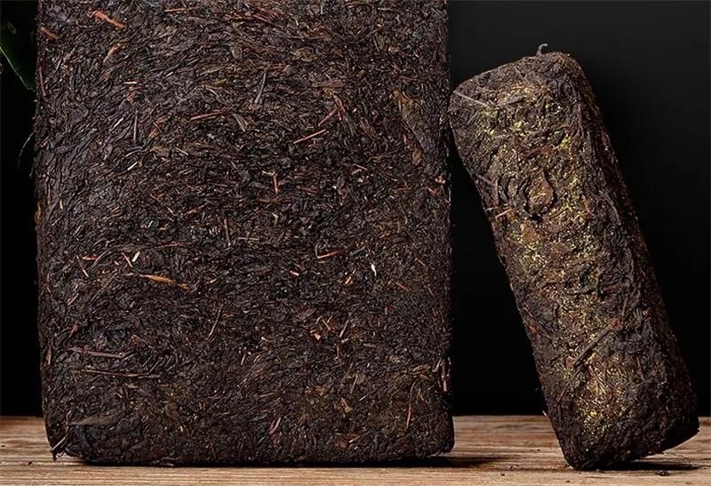长期喝茯茶的好处,你知道吗?