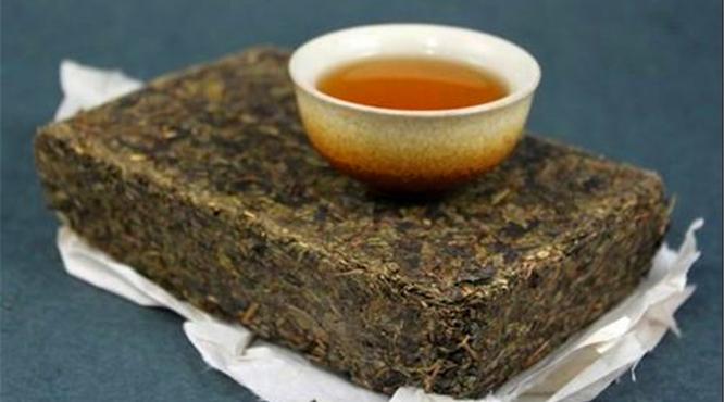 百富解密|茯茶茶汤不够透亮的原因
