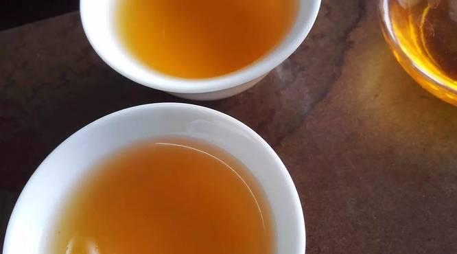 冻顶乌龙茶与焙火的关系