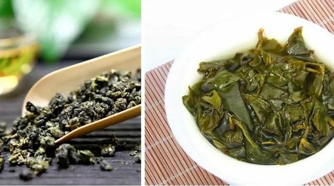 【茶知识】什么是冻顶乌龙茶?