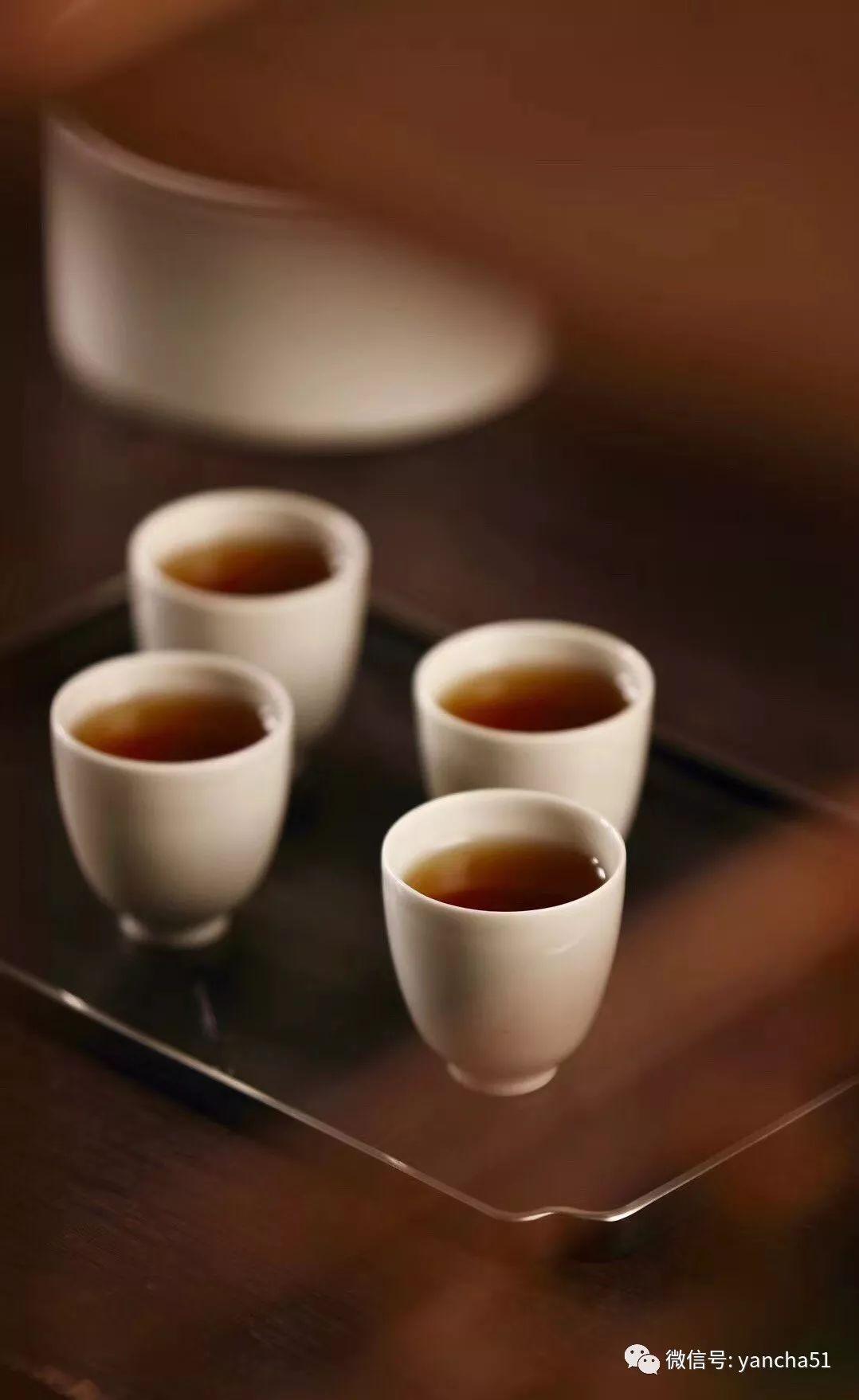 刘国英:武夷岩茶的冲泡和品鉴方法