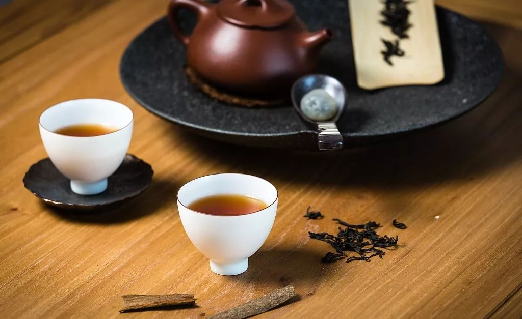 武夷岩茶入门常见十五问(下)