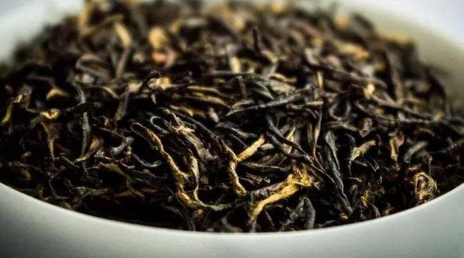祁门红茶的加工和分类