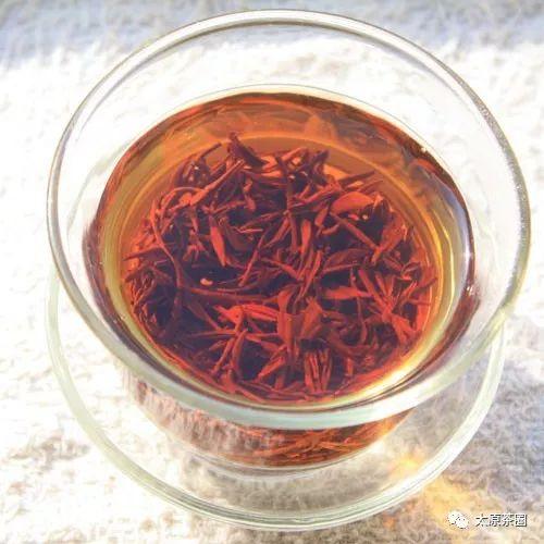 祁门红茶产区