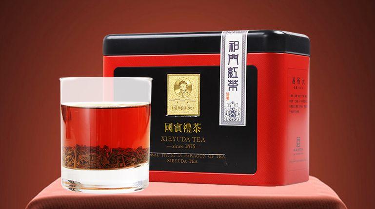 专业茶人教你七步,祁门红茶的好劣一辨就知