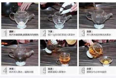 一次性把祁门红茶讲清楚,什么是祁门红茶?