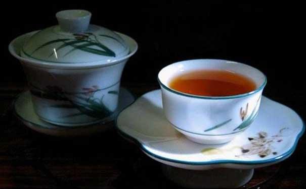 岩茶和红茶的区别武夷岩茶品质特性