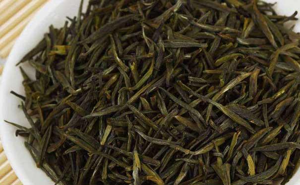 关于茶叶蒙顶黄芽冲泡方法